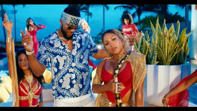 Burna Boy – For You ft. Akon (Official Video)
