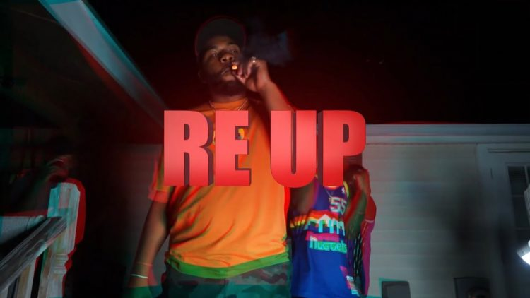 ATM Rae – Re Up Ft. Bubba Kush ( Official Music Video)