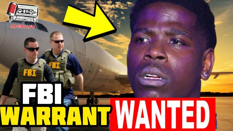 BREAKING: Rocnation Rapper Casanova Wanted By The FBI For?