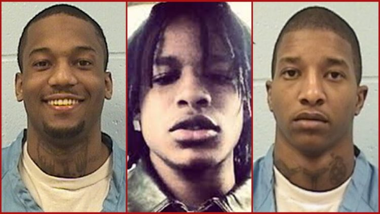 MEN WHO KILLED RAPPERS (Pop Smoke, Lil Snupe, LA Capone)