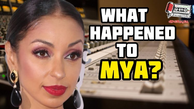 Mya On Why She Left The Mainstream To Go Independent!