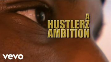 Young Jeezy – A Hustlerz Ambition (Documentary)
