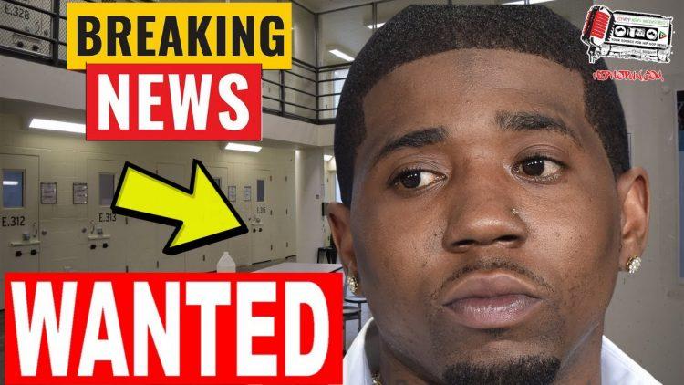 BREAKING: YFN Lucci Wanted For Murder In Atlanta!